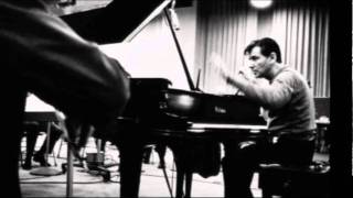 Bernstein conducts Bernstein - On the Town (Ballet Music)
