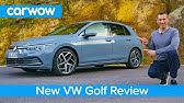 Volkswagen Golf 2020 ultimate review: the full truth about the 'new' MK8!