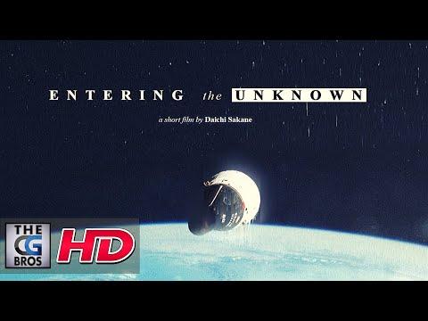 "CGI VFX Live Action Short Film: ""Entering the Unknown"" - by Daichi Sakane | TheCGBros"