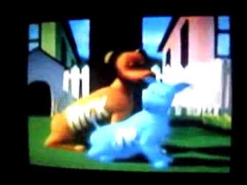 Nick Jr. Dogs ID (1997) - YouTube