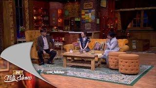 Ini Talk Show 30 Mei 2015 Part 1/6 - The Overtunes dan Leona Agustine