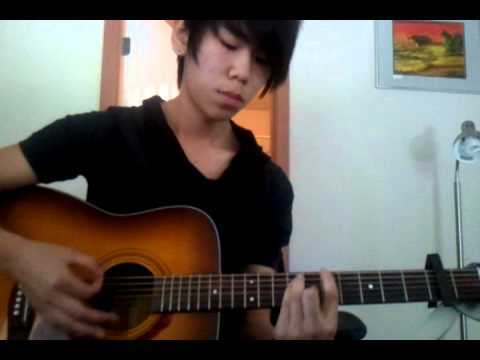 maybe 선예 dreamhigh Guitar cover