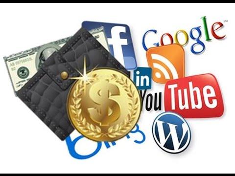 Видео Заработок в интернете выполняя простые задания