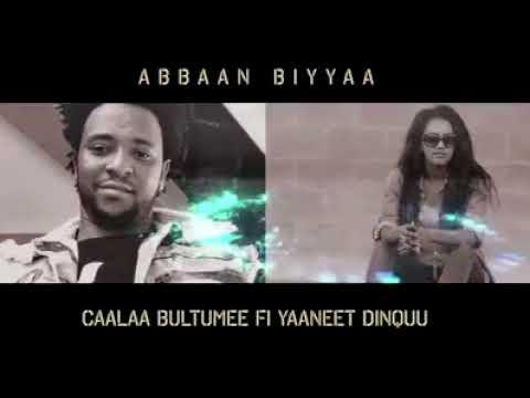 """Yanet Dinku ft. Caalaa Bultume New Oromo music 2017 """" Abbaan Biyyaa"""""""