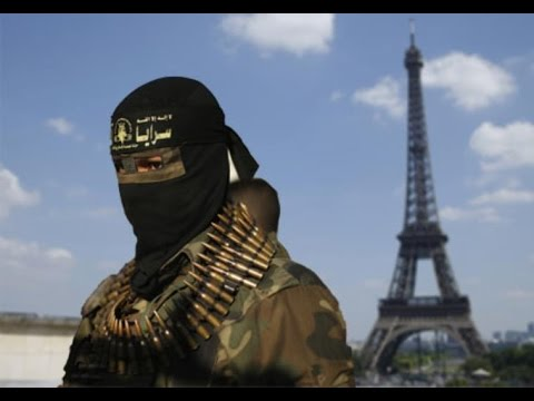 End Times News Update RAW Footage France Gunmen terrorists & 4 Hostages killed 2 locations