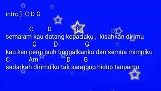 Download lagu Kunci gitar WALI - LANGIT BUMI