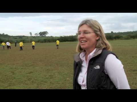 Sport Development in Mount Elgon, Kenya - sokitale supports medical projects