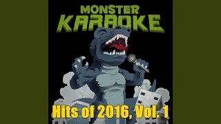 Hymn for the Weekend (Originally Performed By Coldplay) (Karaoke Version)