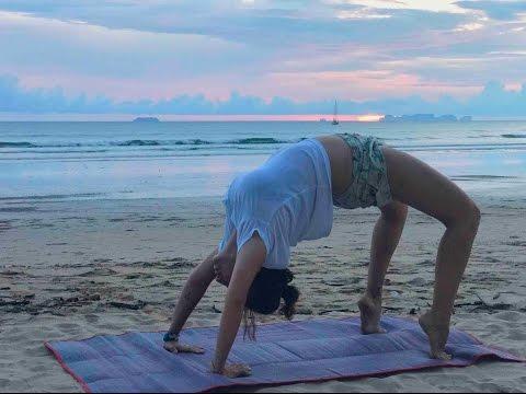 Yoga. Mi experiencia