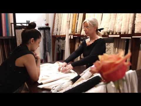 d'Italia - Fabric & Wedding Couture