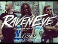 UK Headline Tour 2018 - It's Not Over 'Til It's NOVA - RavenEye