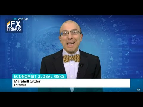 Interview with Marshall Gittler from FXPrimus on Economist Global Risks