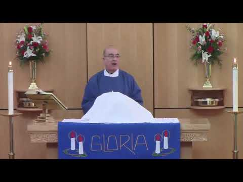 Grace Lutheran Live Stream 12-15-2019 Third Sunday in Advent (LCMS)