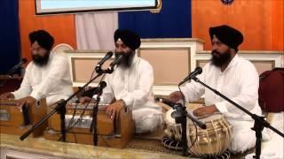 Lakh Khushian Patshahian - Bhai Joginder Singh Riar - Live
