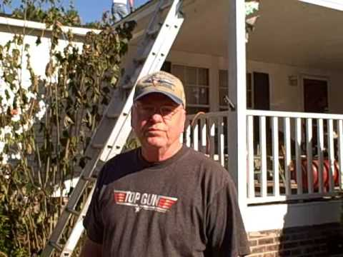 Roofing and Home Repair Contractor Southport NC Brunswick County NC Shingles Handyman Services
