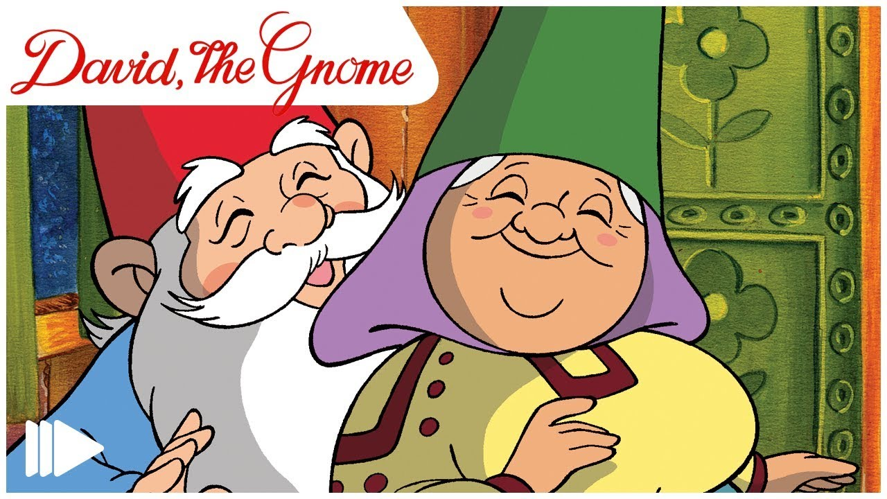 david the gnome 03 the italian full episode youtube