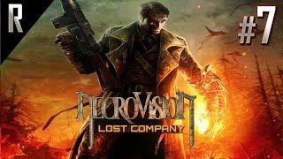 ◄ Necrovision: The Lost Company Walkthrough HD - Part 7