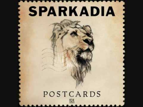 Клип Sparkadia - Connected