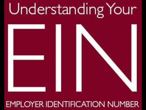 Understanding The EIN & Its Corporate Structure