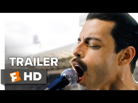 Play Bohemian Rhapsody Trailer #1 (2018) | Movieclips Trailers