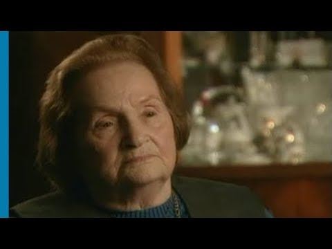 Surviving the Holocaust: Zanne Farbstein