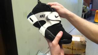 Обзор реплики кроссовок, Nike VEER, roshe run, Air MAX