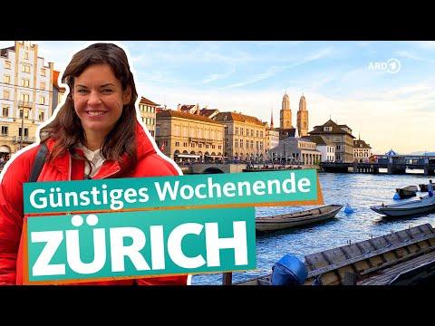 Städtetrip Zürich | WDR Reisen