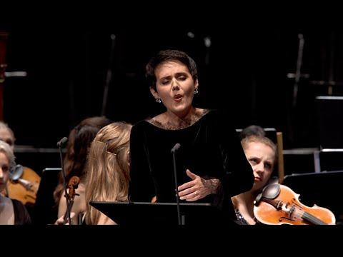 Witold Lutosławski – Olga Pasiecznik and Hulencourt Soloists