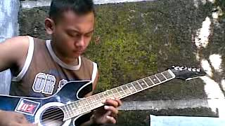 The Changcuters - Senandung Pertemanan (cover Guitar) t : @ardhy_007