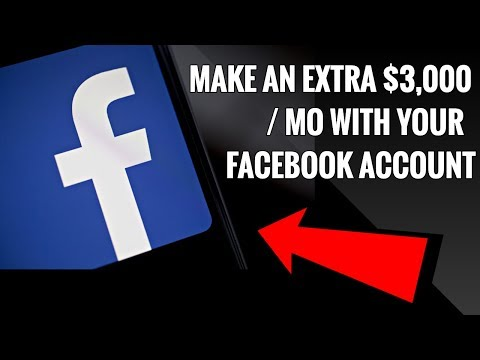 How To Start An Online Business Using Facebook