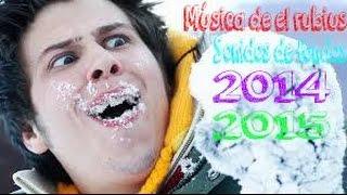 Música que usa elrubius en sus vídeos y sonidos de fondo 2014/2015