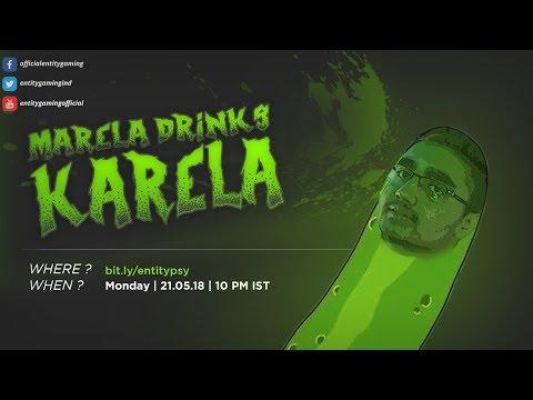 CSGO   Marela Drinks Karela Challenge   Every Headshot 1 SHOT!!!