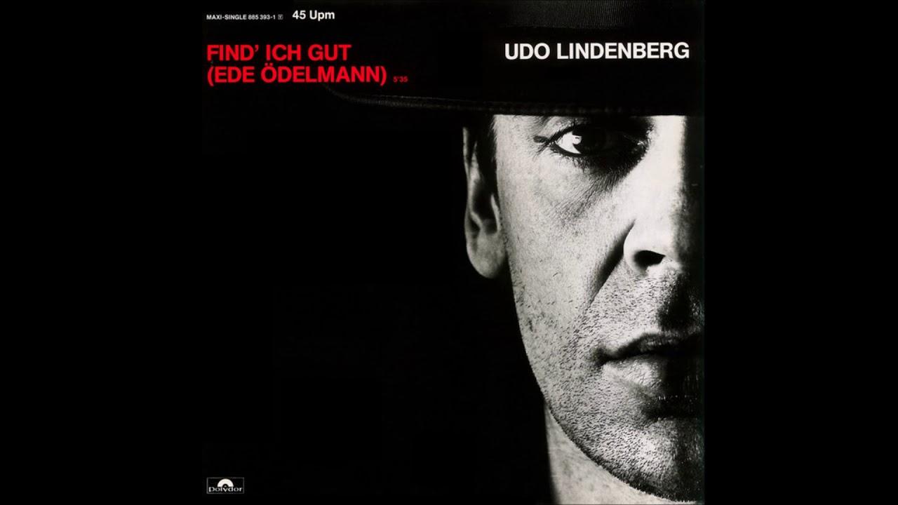 Youtube Udo Lindenberg