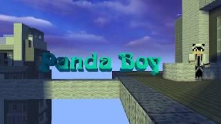 Intro For Panda Boy v3!
