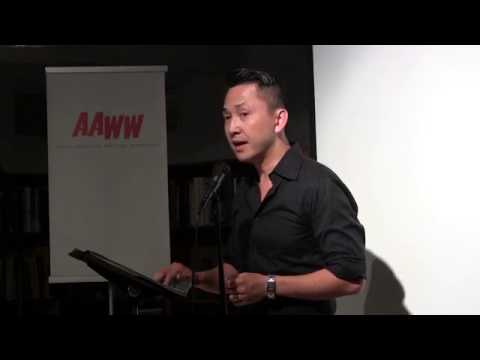 Viet Thanh Nguyen reads 'The Sympathizer'  | Asian American Writers' Workshop