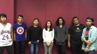 semi final malay introduction - floor 88