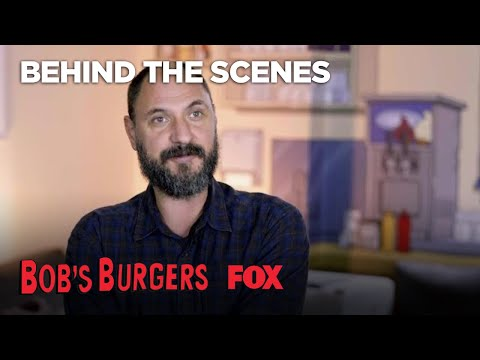 By The Fans, For The Fans | Season 8 | BOB'S BURGERS