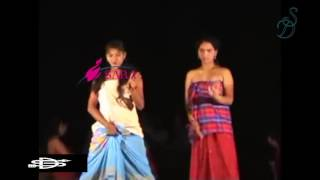 recording dance telugu village