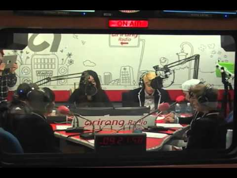[14.02.17] 가물치(K-MUCH)_ARIRANG RADIO Sound K