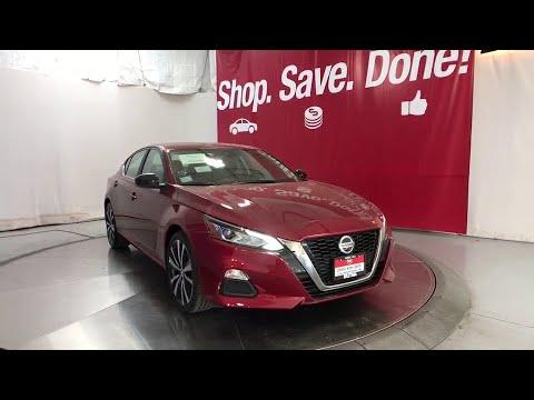 Lithia Nissan Of Fresno >> 2020 Nissan Altima Fresno, Bakersfield, Modesto, Stockton ...