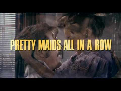 Pretty Maids All In A Row (1971) -  Trailer