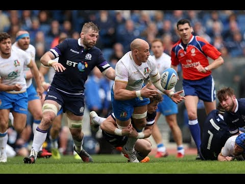Short Highlights: Italy v  Scotland | NatWest 6 Nations