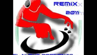 dj ivan remix el nuevo marcianito 2011.wmv
