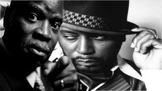 Big Daddy Kane - Smooth Operator (Maceo Sax Mix)
