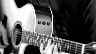 Chuyện như chưa bắt đầu ( Acoustic Guitar)