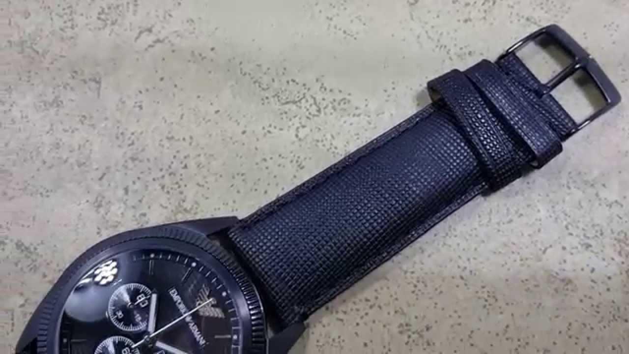 35d34711ef9e Emporio Armani AR5904 - Watch - Relógio - Horloge - Montre - Relógios - Uhr  - Reloj - ساعة أرماني