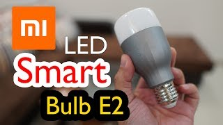 Mi LED Smart Bulb E27 now in  ndia Crowdfunding Price Rs. 999