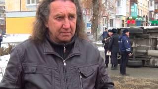 ДТП Первоуральск4