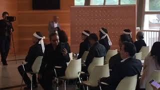 Tang Lễ cố Nhà Báo, Đại Tá quân đội VNDCCH Bùi Tín -- 02.