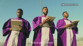 Download Kabusa Oriental Choir Comedy - Bolanle - Kabusa Oriental Choir